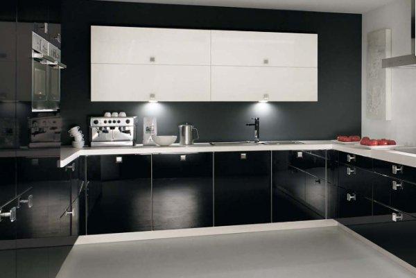 Pozn me top trendy pre kuchyne for Lavish kitchen designs